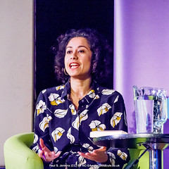 P3071208 Samira Ahmed - Humanists UK 2018 Franklin Lecture at the Camden Centre, London (Paul S Jenkins Photography) Tags: iwd2018 angelasaini camdencentre franklinlecture humanistsuk internationalwomensday samiraahmedfranklinlecture london england unitedkingdom gb