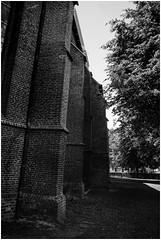Beilen - Stefanuskerk (Schnarp) Tags: beilen drenthe stefanuskerk kerk church kirche kirke eglise gotisch gotic romaans roman hdr pentaxk10d provinciedrenthe nederland niederlande netherlands paysbas holland europa europe