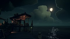 Sea Of Thieves (Xbox One) (drigosr) Tags: seaofthieves sea thieves rare raregames xbox xboxone games microsoft microsoftstudios game videogame pirates pirate thief isle island openworld moon moonshine