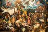 Pieter Bruegel l'Ancien : La Chute des anges rebelles (dprezat) Tags: bruxelles belgique belgium musée beauxarts art bruegel lachutedesangesrebelles ange monstre baroque peinture nikond800 nikon d800