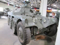 "Panhard EBR ETT 1 • <a style=""font-size:0.8em;"" href=""http://www.flickr.com/photos/81723459@N04/41082298330/"" target=""_blank"">View on Flickr</a>"
