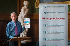 IMG_8107 (Zefrog) Tags: zefrog petertatchell homophobiacosts homophobia lgbt humanrights economy economics event