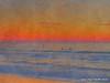 Surfeur du soir (JEAN PAUL TALIMI) Tags: jeanpaultalimi biscarrosse plagedebiscarrosse aquitaine arcachon un sudouest solitude aquarelle coucherdesoleil nature mer talimi beach sable landes lumieres lignes littoral matiere