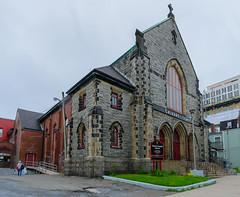 _ESM9455 (rickmacewen) Tags: heritagearchitecture architecture saintjohn newbrunswick building canada
