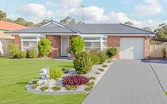 19 Lysander Ave, Rosemeadow NSW