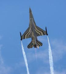 General Dynamics F-16A Fighting Falcon (Boushh_TFA) Tags: general dynamics f16a fighting falcon f16 fa123 belgian air force baf försvarsmaktens flygdagar 2016 malmen airbase flygplats escf malmslätt linköping sweden nikon d600 nikkor 300mm f28 vrii