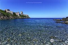 Fort La Latte 22 juin 2018 (mgroyaume) Tags: fort lalatte plévenon château médiévale mer sea paysage lanscape bretagne brittany castel