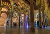 El Embrujo  la Magia de Córdoba,..... La  Mezquita (Xacobeo4) Tags: cordoba mezquita