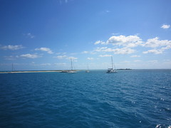 C Tuesday Dry Tortugas Cruise Fort Harbor (JuralMS) Tags: umitedstates florida monroecounty keywest keywestmarch2018 2018o drytortugaa drytortugascruise cruise nationalpark fortjefferson forts