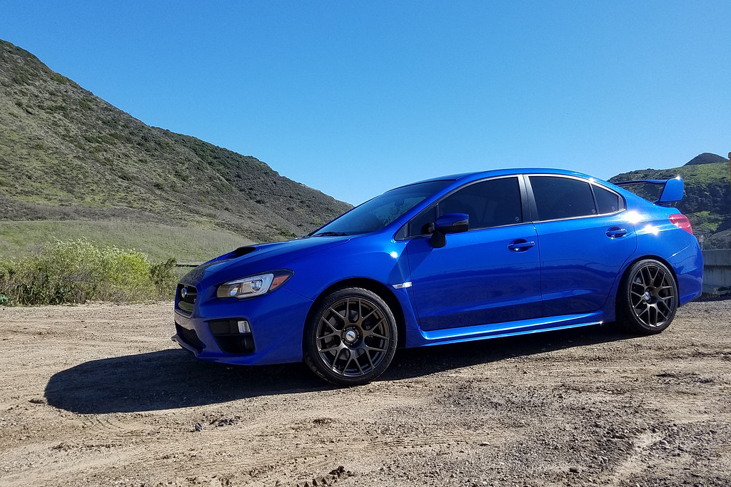 2017 Sti Lowered >> The World's Best Photos of subaru and tsw - Flickr Hive Mind