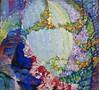"""Printemps cosmique I (1913-1914), František Kupka - Exposition """"Kupka, pionnier de l'abstraction"""", Grand Palais, Paris VIIIe (Yvette G.) Tags: kupka exposition grandpalais paris paris8"""