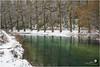 """Sous la neige Châtillon-sur-Seine 21400 (la Seine) """"2018"""" (Christian Labeaune) Tags: 2018 villesvillages christianlabeaune châtillonnais laseine châtillonsurseine chatillonsurseine21400 bourgognefranchecomté france"""