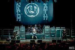 Napalm Death - live in Metalmania XXIV fot. Łukasz MNTS Miętka-19