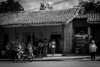 The Stop (Warren Pedersen) Tags: cuba street country locals viñales