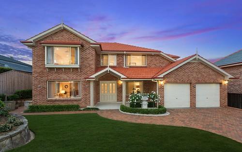 20 Fernbank Pl, Cherrybrook NSW 2126
