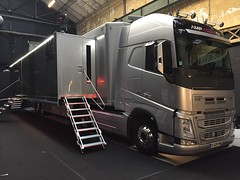 AMP Visual TV (RIEDEL Communications) Tags: amp visual tv mediornet installation riedel riedelcommunications communications ob van outside broadcast video production millenium 6