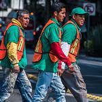 2018 - Mexico City - Cross Walkers thumbnail