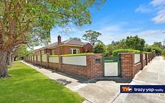 458 Penshurst Street, Roseville NSW