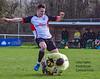 PFC v Wincanton (tramsteer) Tags: tramsteer football goalkeeper forward striker portishead wincanton goal grass field boots somerset bristol