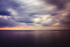 (wickedmartini) Tags: water landscape nature lake clouds motion blur longexposure blue sky skymeetswater ethereal peaceful lakeontario greatlakes rochesterny roc michaeldavignon