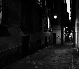 """Suburbs Night Life"""