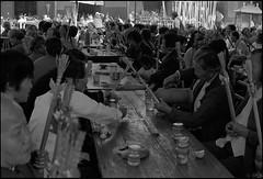 2009.10.30[14] Zhejiang WuHang town Lunar September13 Changchun Temple landlord festival 浙江五杭镇九月十三长春庙地主节 -93 (8hai - photography) Tags: 2009103014 zhejiang wuhang town lunar september13 changchun temple landlord festival 浙江五杭镇九月十三长春庙节 yang hui bahai