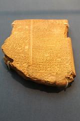 IMG_3604 (dishfunctional) Tags: british museum flood tablet gilgamesh london england