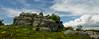 La Margeride au Truc de Fortunio (Michel Seguret Thanks for 12,1 M views !!!) Tags: france nature occitanie michelseguret nikon d800 pro printemps spring margeride granit granite plateau lozere gevaudan