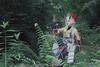 IMG_0559 (Kachiol) Tags: fatestaynight fgo 森林 山林 巨石 巴御前 弓兵 canon 80d 2470art sigma