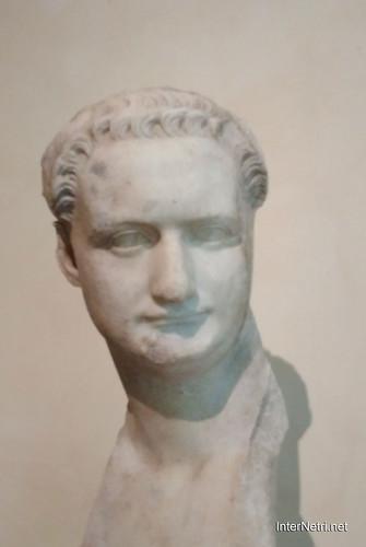 Музей Капітолію, Рим Italy InterNetri 035