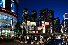 (Vitor Nisida) Tags: japao japan japon nihon japão tokyo toquio tōkyø urbana urban cidade city cityscape urbanphotography streetphotography night noturna noite nightphotography nightslights citylights shinjuku skyline neonlights skyscraper arranhaceu arranhacéu