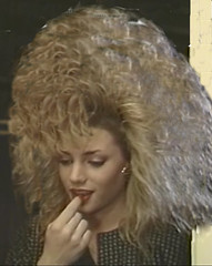 80s Big Hair Star (bigi8281) Tags: 80s bighair