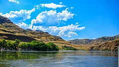 Hells Canyon 04 (http://fineartamerica.com/profiles/robert-bales.ht) Tags: fahellscanyon fb forupload haybales hellscanyontrip idaho people photo places projects states nature canyon landscape national recreation river wilderness area remote mountain america usa wild white hell oregon green range vacation scene outdoors scenic hells hiking terrain tourism water salmon blue snake desert eastern fishing fly outdoor riggins rock rugged nez trout beauty steelhead conservation adventure clouds devils tourist united gorge mountains reflection washington snakeriver hellscanyon robertbales