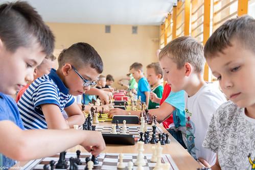 VII Szachowe Mistrzostwa Szkoły Społecznej-54