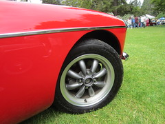 IMG_8904 (vancouverbyte) Tags: abfm abfmvancouver 2018 vancouver vancouverbc vancouvercity vandusenbotanicalgarden allbritishfieldmeet silverstoneii mgb