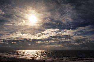 Morning Sun - Myrtle Beach (South Carolina)