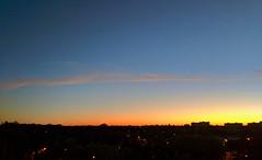 5:00 am (jmaxtours) Tags: dawn sunrise sunup skyline city etobicoke toronto sun morning earlymorning sky