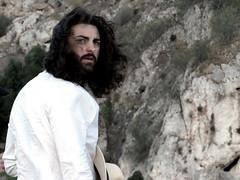 athens (gerben more) Tags: beard greece handsomeman man athens athene people portrait portret