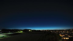 NLC 10 fps (Thomas Winstone) Tags: noctilucentclouds ef1124mmf4lusm canon canonuk landscape outdoors nature countryside outdoor 3lt 3leggedthing astro night stars star sky moonlit astroscape thomaswinstonephotography longexposure