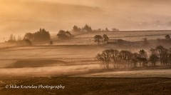Ethereal (mikeknowles60) Tags: nenthead nent nentvalley alston alstonmoor trees mist cumbria canon canon650d clouds landscape ethereal beautifullandscape naturalbeauty mikeknowles hill hills grassfieldsfarm