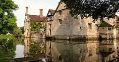 [NT] Baddesley Clinton. Reflecting On History. May 2018 (SimonHX100v) Tags: thenationaltrust nationaltrustuk nationaltrust ntmidlands ntchallenge ntbaddesley baddesleyclinton warwickshire warwick moat uk england english britain gb british history historic building reflection reflections water tree gradei gradeilisted grade1listed gradeilistedbuilding nationaltrustmember nationaltrustmembers house