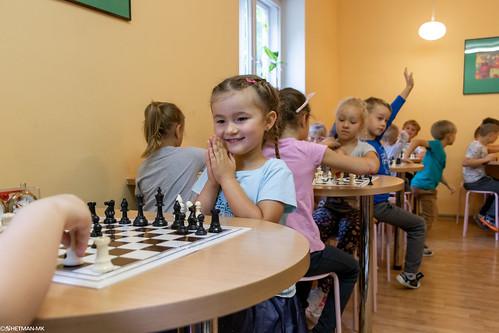VIII Szachowe Mistrzostwa Społecznego Przedszkola Akademia Przedszkolaka-2