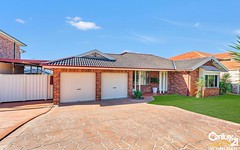 21 Lancaster Avenue, Cecil Hills NSW