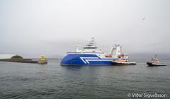 Akurey AK-10, 2981.jpg.-2980 (VidarSig) Tags: akureyak10 hbgrandi reykjavík iceland norðurgarður ísfisktogari