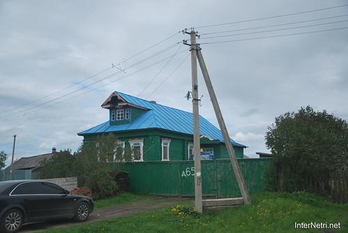 Петровське-Ростов-Борисоглібський  InterNetri 0322