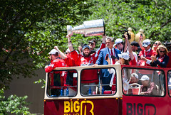 Washington Capitals Parade (EDman0142) Tags: washington capitals caps allcaps alex ovechkin parade dc constitution washingtonian photography nhl stanley cup ourcup oshie smith pelly holtby tom wilson 2018 champions
