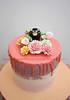 Ferdinand Birthday Cake (Tramie's Kitchen) Tags: cake fondant gumpaste ferdinand