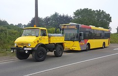 4058 SERVICE (brossel 8260) Tags: belgique bus tec namur luxembourg