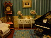 room georgian music room detail (chinadreammommy) Tags: 16 diorama miniature doll barbie
