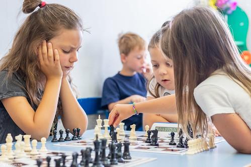 VIII Turniej Szachowy o Mistrzostwo Przedszkola Wesoła Piątka (48 of 78)